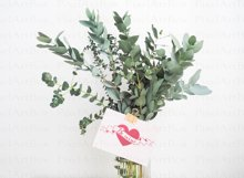 Be Mine - Cut File Product Image 2