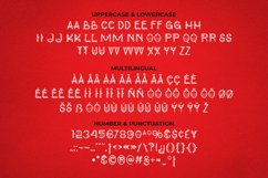 Gallagher Font Product Image 5