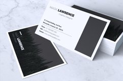 Minimalist Business Card Vol. 03 Product Image 2