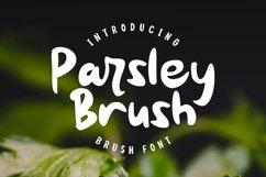 Parsley Brush Product Image 1