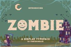 Zombie Product Image 1