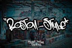 Schoolin - Graffiti Fonts Product Image 5