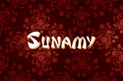 Sunamy (PROMOTIONAL LIMITED TIME PACK) Product Image 1