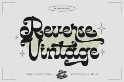 Reverse Vintage Product Image 1