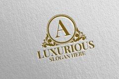 Luxurious Royal Logo 39 Product Image 4
