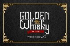 Gyldan - Black Letter Font Product Image 6