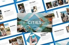 Presentation Templates - Cities Product Image 1