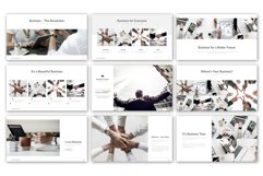 Ultimate Pitch Deck Presentation Template Product Image 2