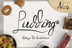 Pudding Product Image 1