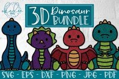 Huge 3D Animal Bundle, Layered Mandala, Best Sellers Product Image 6
