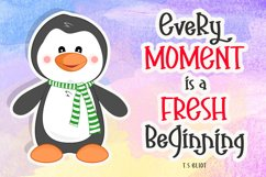 Another Girlie - Cute Handwritten Font Product Image 3