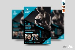 Fitness Flyer Product Image 2
