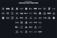 1046 Vintage Logo Creators Product Image 3