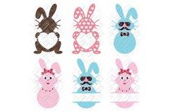 Easter SVG Bundle #2 in DXF, SVG, PNG, JPG, EPS Product Image 3