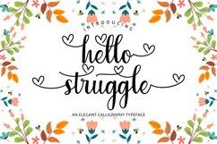 hello struggle Product Image 1
