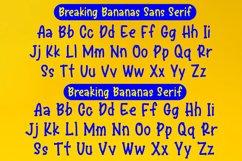 Breaking Bananas Print Duo Product Image 2