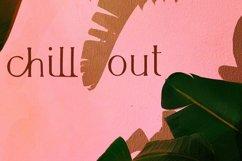 Crafthill. Elegant Serif Font Product Image 4