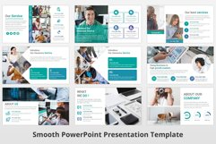 Smooth multipurpose PowerPoint Presentation Template Product Image 5
