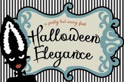 ZP Halloween Elegance Product Image 1