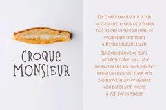 Bisquit | A Unique Serif Product Image 2