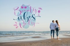 beach loves - Script Fonts Product Image 3