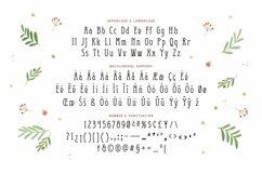 Web Font Rathbone Font Product Image 3
