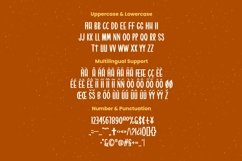Web Font HI THERE Font Product Image 3