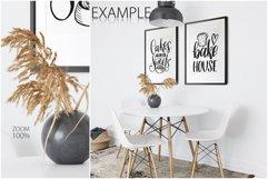 Frames & Walls Scandinavian Bundle-4 Product Image 6