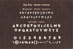 Everglow Script Font Duo Product Image 6