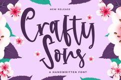 Crafty Sons Product Image 1
