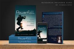 Bunderan Rounded Sans Product Image 6