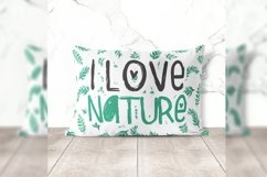Lovely & Cute - 3 Handmade fonts! Product Image 4