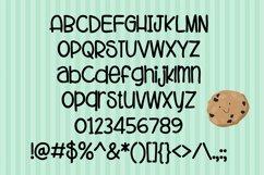 ZP Raisin Cookie Product Image 2