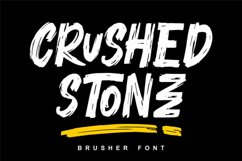 Crushed Stone Product Image 2