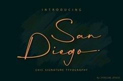 San Diego Signature Product Image 1