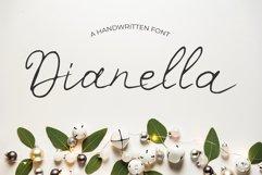 Dianella Font Product Image 1