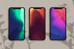 15 Colorful Gradient Background Set Product Image 4