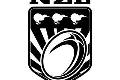 new zealand kiwi rugby league shield Product Image 1