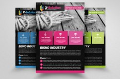 Business Flyers Templates Product Image 1