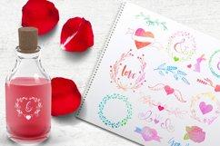 100+ romantic elements Product Image 4