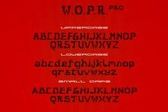 JVNE W.O.P.R. Pro Product Image 2