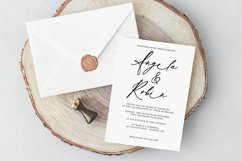Wild Magnolia Signature Script Font Product Image 2