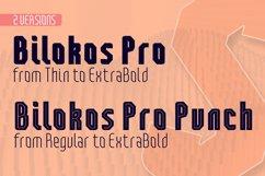Bilokos Pro Punch Expanded Product Image 2