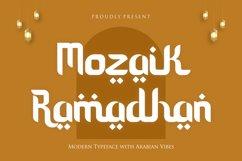 Mozaik Ramadhan Product Image 1