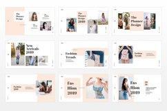 Alvilda Powerpoint Lookbook Product Image 6