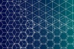 {Sacred Geometry} Symbols + Meshes Product Image 2