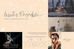 Font Bundles - Special Black Friday Product Image 5