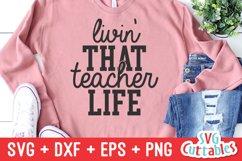 Teacher SVG Bundle Product Image 5