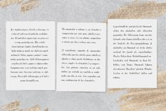 Edredon Font Product Image 4