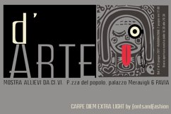CARPE DIEM EXTRA LIGHT Product Image 1